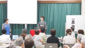 2016年9月15日 狛江講談出張