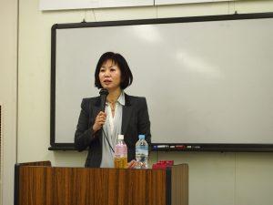 2013年12月9日 林流前座セミナー